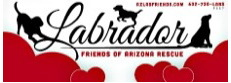 Labrador Friends of Arizona