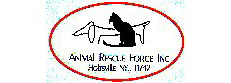 Animal Rescue Force Inc,
