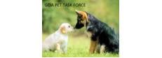 GCIA Pet Task Force