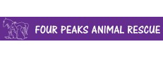 Four Peaks Animal Rescue