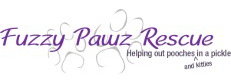 Fuzzy Pawz Rescue