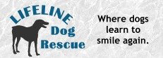 Lifeline Dog Rescue