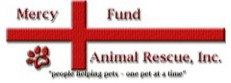 Mercy Fund Animal Rescue, Inc.