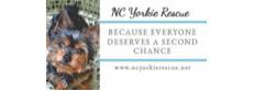 NC Yorkie Rescue, Inc.