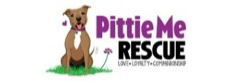 Pittie Me Rescue
