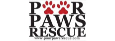 Poor Paws Rescue