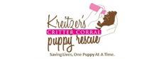 Kreitzer's Critter Corral Puppy Rescue