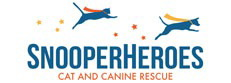 SnooperHeroes Cat and Canine Rescue - Raleigh