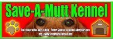 Save A Mutt Kennel