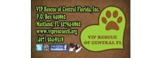VIP Rescue of Central Florida, Inc.