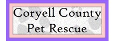 Coryell County Pet ResQ