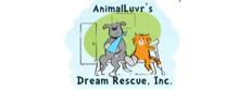 AnimalLuvr's Dream Rescue, Inc