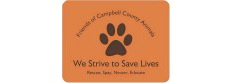 Friends of Campbell County, Tennessee Animals