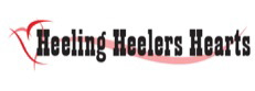 Heeling Heelers Hearts Dog rescue
