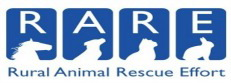 Rural Animal Rescue Effort